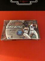 2000 Bowman Chrome Major League Baseball -Factory Sealed Hobby Box 🔥🔥