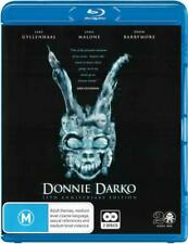 Donnie Darko: 15th Anniversary Edition  - BLU-RAY - NEW Region B