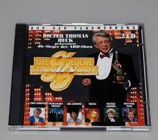 Dieter Thomas Heck präsentiert -  Die Goldene Stimmgabel - 2 CD