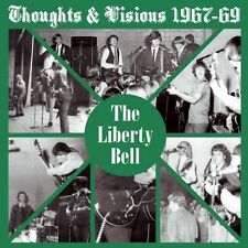 Liberty Bell-thoughts & visions 67-70 - re-release vinyle