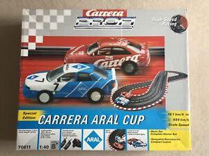 Carrera Profi Rennbahn Aral Cup, Special Edition