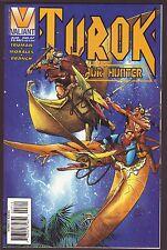 Turok Dinosaur Hunter #27--The Prodigal/Stronghold--1995