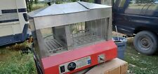 Star Manufacturers Model 35 S Hot Dog Steamer Tested Fully Working Fast Ship