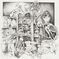 LOCKS - Skeletal Blues (NEW CD)