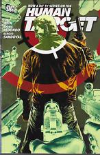 Human Target by Len Wein, Redondo & Sandoval 2010 TPB DC Comics TV Show OOP