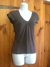 White Stuff Patternless Stretch Other Tops for Women