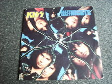 KISS- Crazy Crazy Nights 7 PS-Made in UK