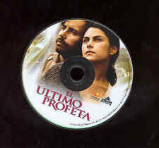 El Ultimo Profeta DVD Movie Juan Antonio de la Riva Film  NO CASE
