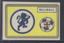 PANINI-CALCIO 79 - # 403 BADGE MILLWALL