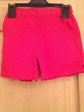 George Spotted Trousers & Shorts (0-24 Months) for Girls