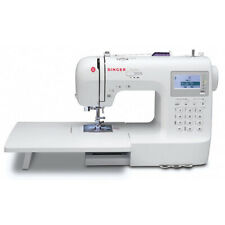 Singer STYLIST 9100 sewing machine+10 year warranty+Free Delivery