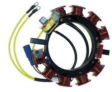 Stator for Johnson Evinrude 35 Amp V4 115 120 140HP 1984-1987 replaces 584291