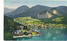 AK aus St.Gilgen, Salzburg   (C30)