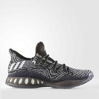 Adidas Crazy Explosive Low PK [BB8346] Men Basketball Shoes Andrew Wiggins Black