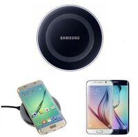 Samsung Qi Wireless Induktive Schnell Ladestation Ladegerät S7 S8 EDGE EP-PG920i