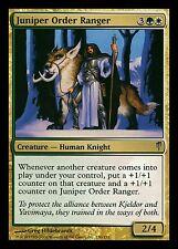 Magic the Gathering MTG 4x Juniper Order Ranger x4 LP/LP+ x 4 Coldsnap