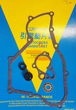 Honda CR80 CR 80 85 CR85 1986 - 2007 Mitaka Waterpump Bearing Gasket & Seal Kit