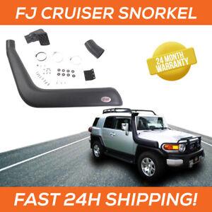 Snorkel / Schnorchel Toyota FJ Cruiser 4.0Litre-V6 since 2006 Raised Air Intake