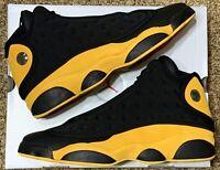 Air Jordan 13 Retro | Melo Class of 2002 | B-Grade | 414571-035 | Mens Size 17