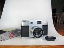 Mamiya Magazine 35 Camera with extra Film Magazine