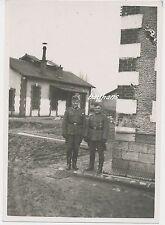 Foto frankreich  Soldaten-Wehrmacht Orden 2.WK  (G241)