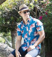 Unisex Fashion Summer Beach Sun Straw Panama Fedora Hat Headwear Outdoor Cap