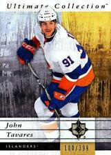 2011-12 UD Ultimate Collection #39 John Tavares