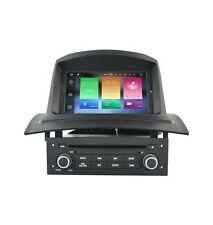 Autoradio GPS Android 6.1 Renault Megane 2 et Kangoo I Phase 2