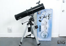 Sky-Watcher Explorer 130M (EQ-2) with RA motor (new old stock)