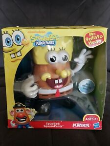 Mr. Potato Head SpudBob Squarepants
