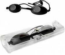 SMYRNA® Eyepatch Laser Light Protection Safety Goggles IPL Beauty Clinic Black