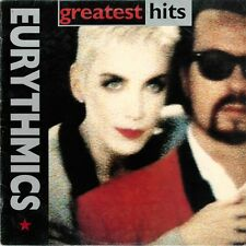 CD EURYTHMICS GREATEST HITS NUOVO ORIGINALE SIGILLATO NEW ORIGINAL SEALED