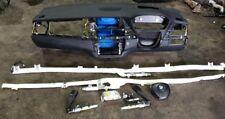 BMW E70 X5 FULL AIRBAG KIT/HEAD UP DISPLAY/DASH ROOF/CURTAINS/PRE TEN