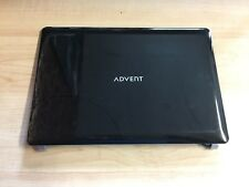 ADVENT MILANO ELITE W7 SERIES GENUINE NETBOOK TOP LID REAR COVER 83GV10050-82