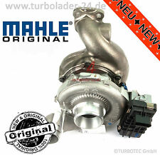 Turbocharger Mercedes Benz C-Class C 320/350 CDI W204 165 kW 224 HP NEW Turbo
