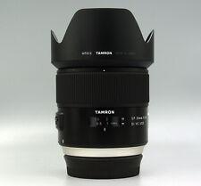 Tamron SP F012 35mm F/1.8 VC Di USD Lens For Canon