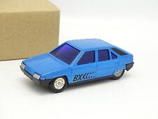 MC TOY SB 1/43 - Citroen BX Bleue