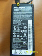 IBM 02K6750 AC ADAPTER 16V 4.5A ~ NICE ~ FREE SHIP!!!