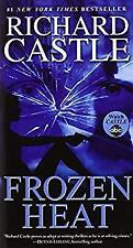 Frozen Heat by Castle, Richard