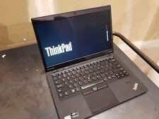"""LENOVO THINKPAD X1 CARBON GEN 1 i5-3427UM 1.8GHz 4GB 1366*768 14"""" no HDD / O.S."""