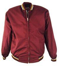 Abbigliamento vintage da uomo rossi in poliestere