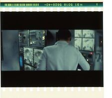 Interstellar 70mm IMAX Film Cell - Anne Hathaway as Brand and Plan B (1391)