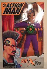 Action Man/Gi Joe Dr. X Kenner 1995 Very Cool!!!