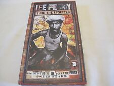 Lee Perry  I Am The Upsetter  4 Disc Box Set  Trojan Records 2005  Reggae Dub