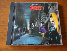 NINA HAGEN STREET 1991 Original German CD Album Mercury 848 716-2 Synth PUNK