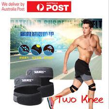 OZ 2Simple Knee Patella Compression Support Strap Brace GYM Sport Protector Wrap