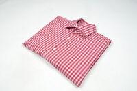 Hugo Boss Gerald Corte Normal Hombre Camisa Talla 40 15 3/4 , Genuino