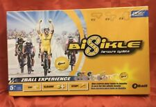New ZBALL BISIKLE Bicycle Racing Board Game PARCOURS CYCLISTE Rare Out Of Print