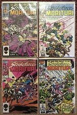 Strikeforce Morituri 1-20, complete run, Gillis/Anderson, Marvel