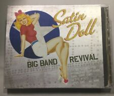 Satin Doll: Big Band Revival 2005 by The Steve Wingfield Band